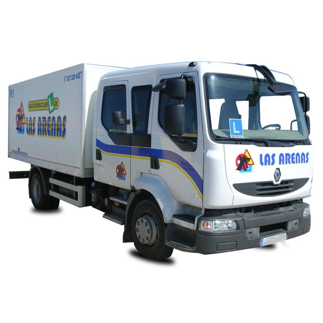 camion c carnet-de-camion-profesionales